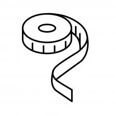 22c3f16910dc7 Tips   maatinformatie. Shapewear tips · Figuurtypes · Maat informatie ·  Wasvoorschriften