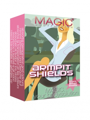 Tricks & Tips Armpit Shields