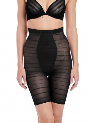 Sexy Shaping High Waist Long Leg Shaper