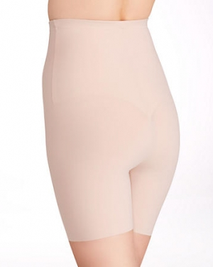 Sleek Smoothers Hi-Waist Short