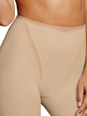 Firm Foundations Shaped-To-Perfection Thigh Slimmer