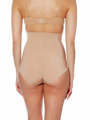 Beauty Secret High Waist Slimming Brief