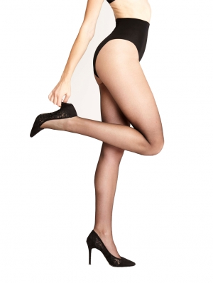 Run Resistant Shaping Tights