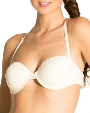 Magical Strapless Bh