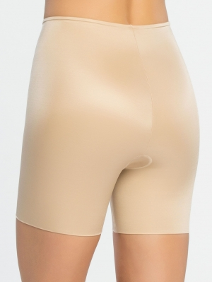 Power Conceal-Her Mid-Thigh Short