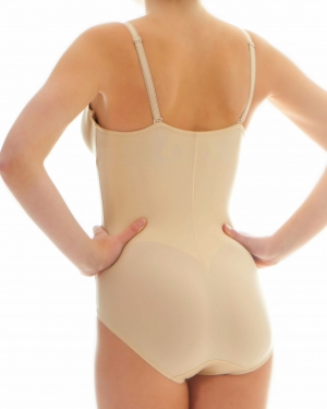 Comfort Devotion Body Briefer