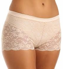 Lace Shaping Shortie