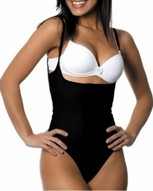 Samba Slimsuit String Body