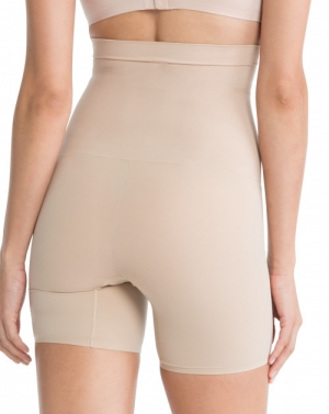 Shape My Day High-Waisted Mid-Thigh