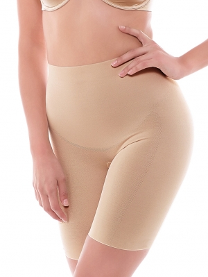 Curve Control Long Leg Shaper
