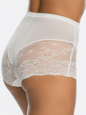 Spotlight On Lace Brief