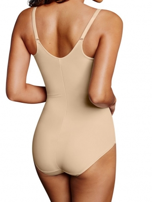 Cool Comfort Firm Foundations WYOB Bodybriefer