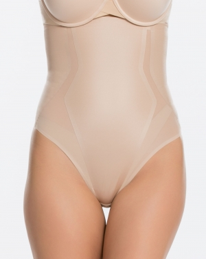 Haute Contour High-Waisted Thong