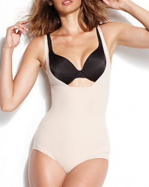 Sleek Smoothers Body Briefer