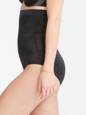 Pretty Smart High-Waisted Brief