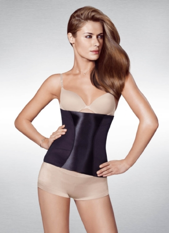 Maidenform Flexees Easy-Up Pull-On Waistnipper 2368
